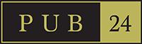 Pub 24 Bütgenbach Logo